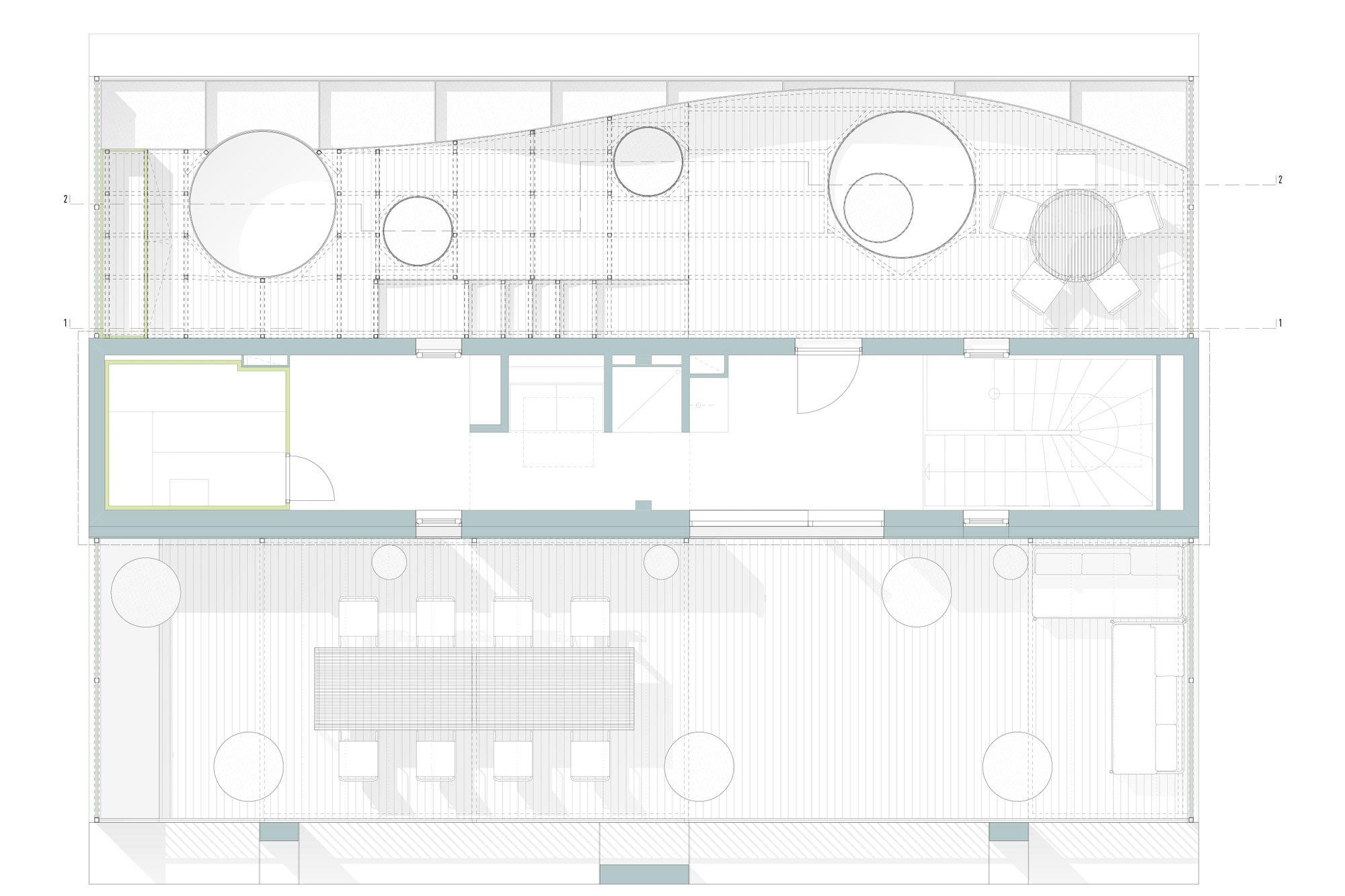 6 Schiffbau Dachgarten
